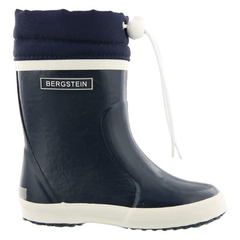 Bergstein Winterboot Junior Blauw