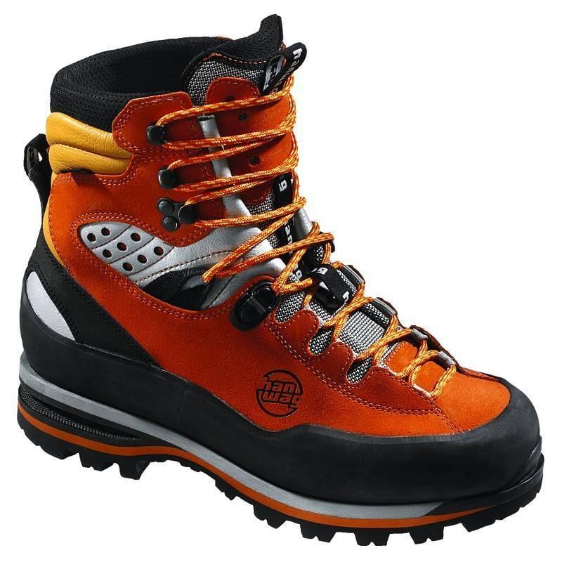 Friction GTX orange 8