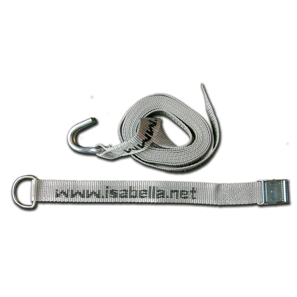 Isabella Stormband
