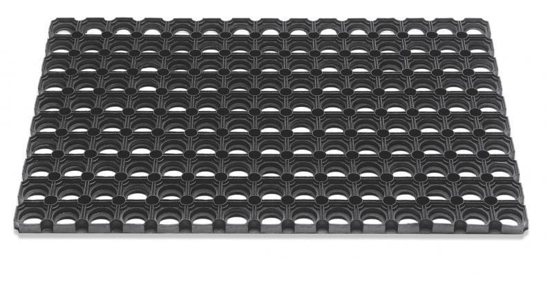 Hamat Domino rubberringmat 50x80cm