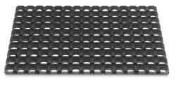 Hamat Domino rubberringmat 50x80cm