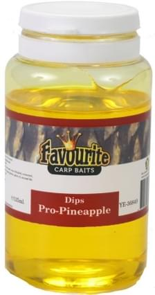 LFT Favorite dips 125ml