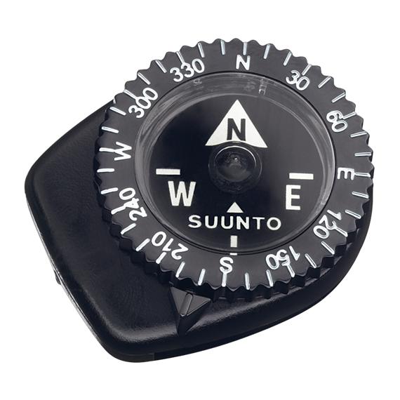 Suunto Horlogeband Kompas