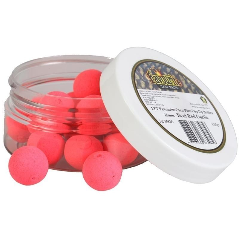 LFT Favorite Fluo Pop-up 16mm