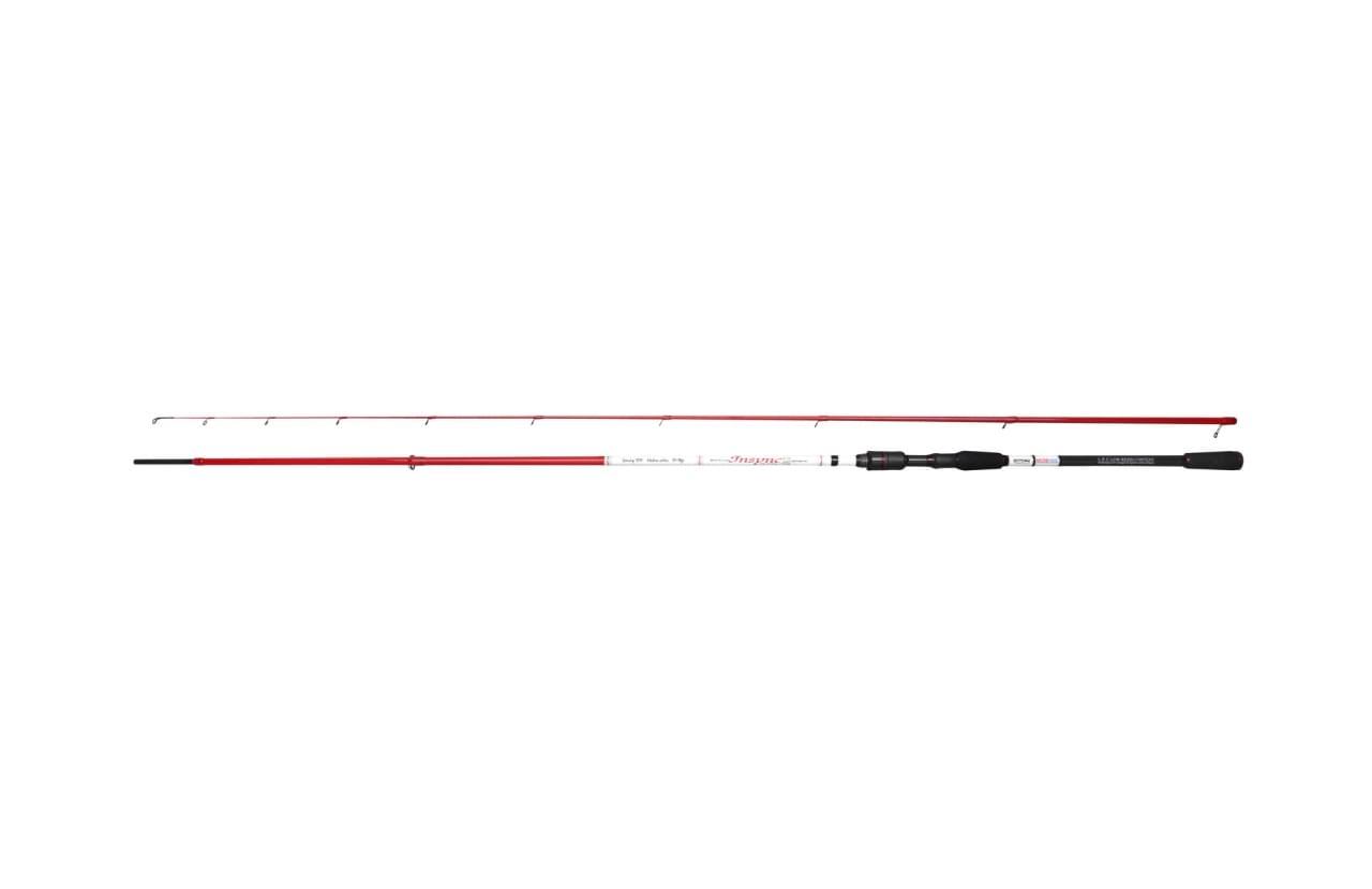 Spro Insync 2.0 LRC 702S Spin Hengel