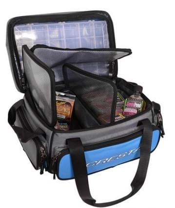 Spro Competition Feeder Bag XL