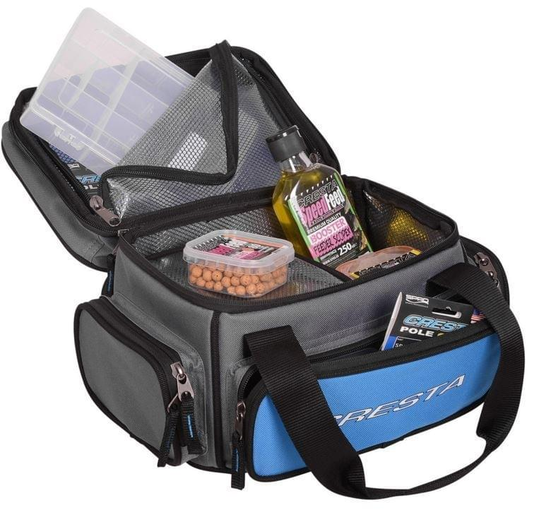 Spro Competition Feeder Bag L