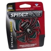 Spiderwire New Stealth Yellow