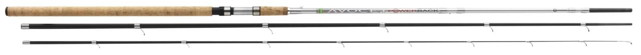 Mitchell ROD AVOCET PB 393-13ft Match