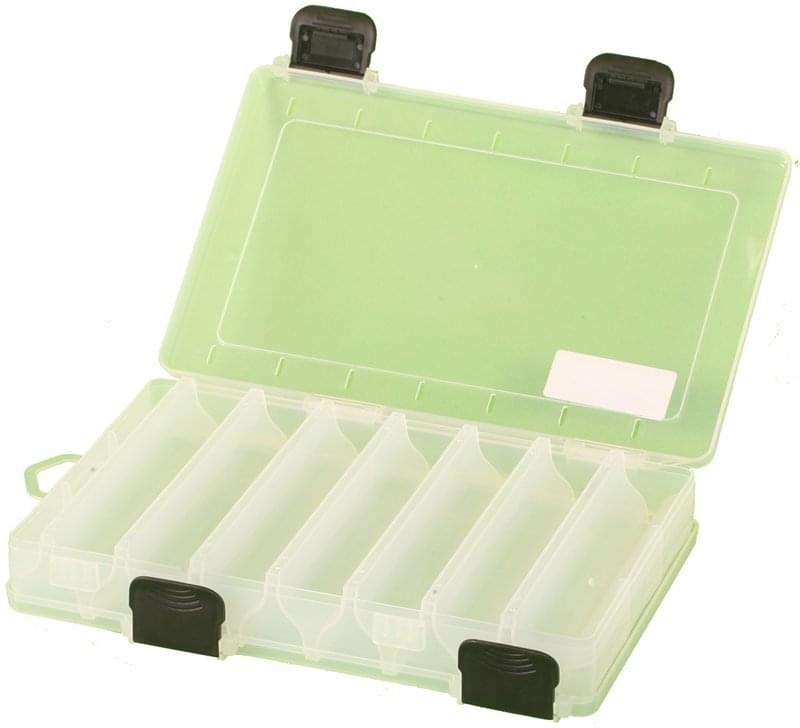 LFT Double Lure Box Y-shape