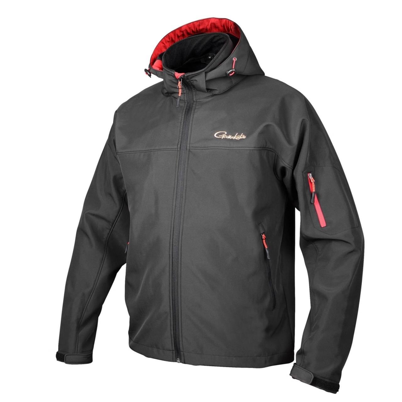 Gamakatsu Soft Shell Jacket
