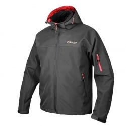 Gamakatsu Soft Shell Jacket