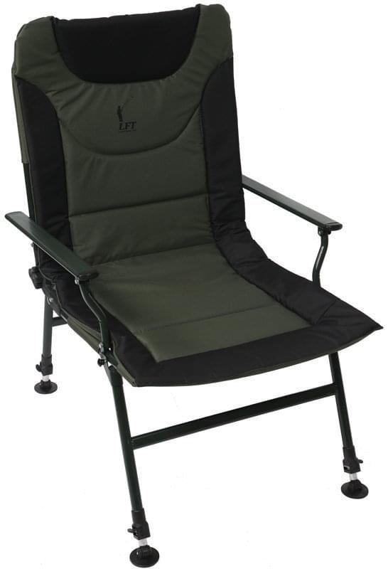 LFT Favourite Carp Arm-Chair Comfort