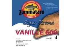 Zammataro Vanille 200gr