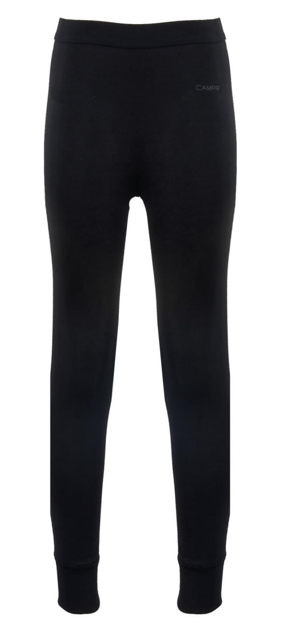 Campri Ladies Thermal Pant Black