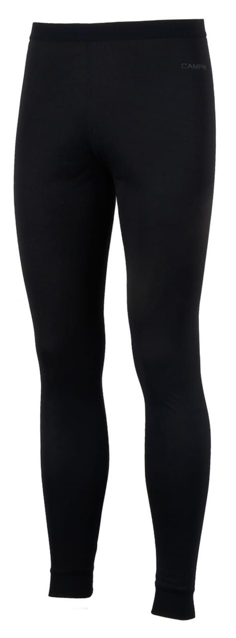 Campri Jnr Thermal Pant Black