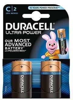 Duracell Ultra C