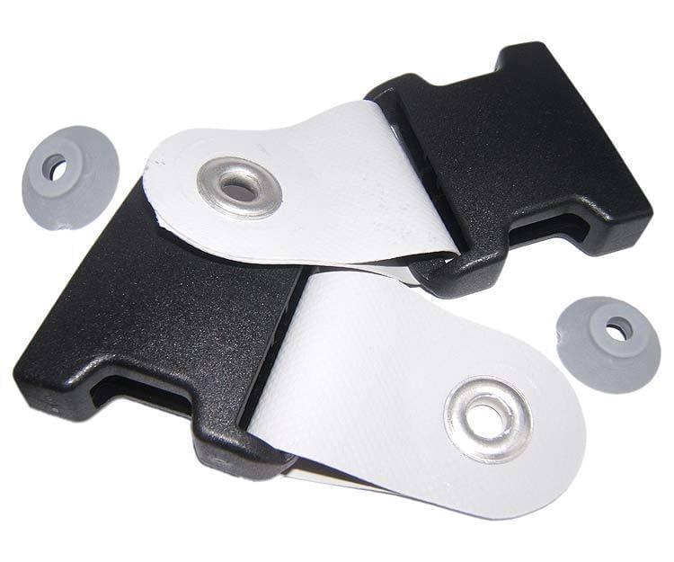 Dorema VV-Safe Lock bev. +oog per 2