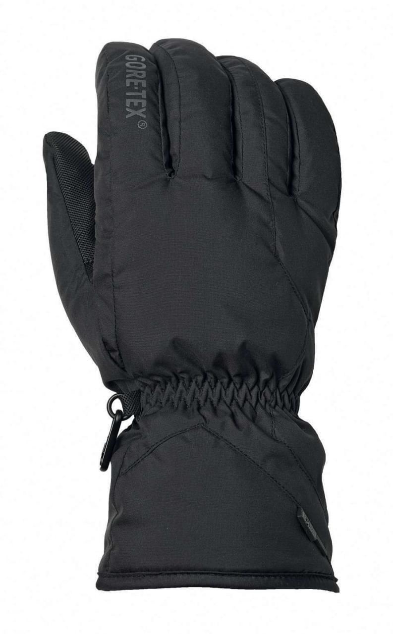 Eska Handschoen Bobby Zwart