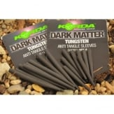 Korda Anti tangle sleeves tungsten long