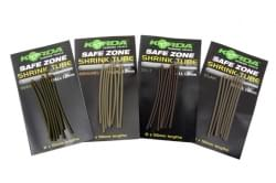 Korda Shrink Tube1.6 mm Weed