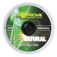 Korda Super Natural green