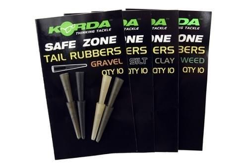 Korda Tail rubbers