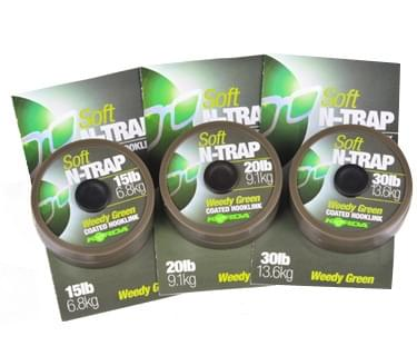 Korda Korda N-Trap Soft brown