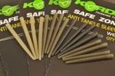 Korda Anti Tangle Hookline Sleeves green