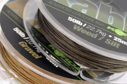 Korda Kable Leadcore gravel 7m