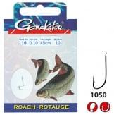 Gamakatsu Hook BKS-1050N Roach 45cm