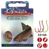 Gamakatsu Hook LS-5314A 7P N/L