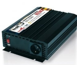 OCS Omvormer 12V - 230V 1000W