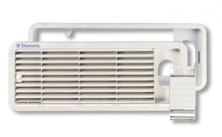 OCS Rooster Dometic koelkast boven