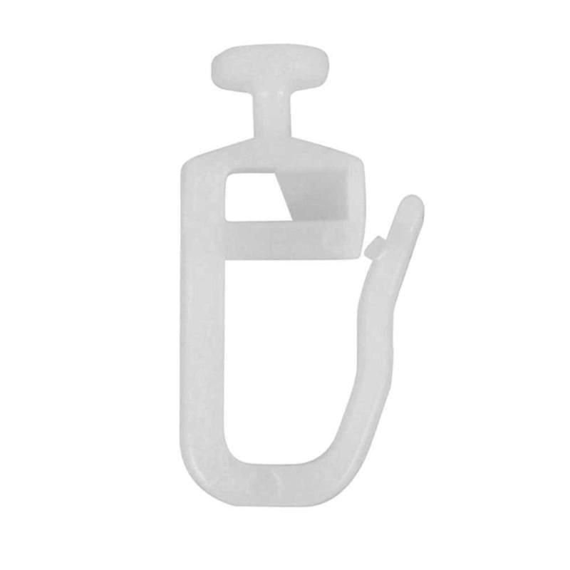 OCS Gordijnrunner nylon