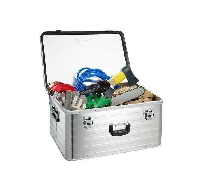 Enders Aluminium Box Toronto XL