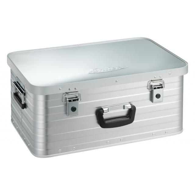Aluminium Box Toronto M