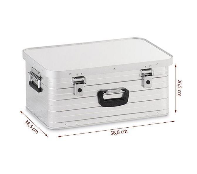 Enders Aluminium Box Toronto M