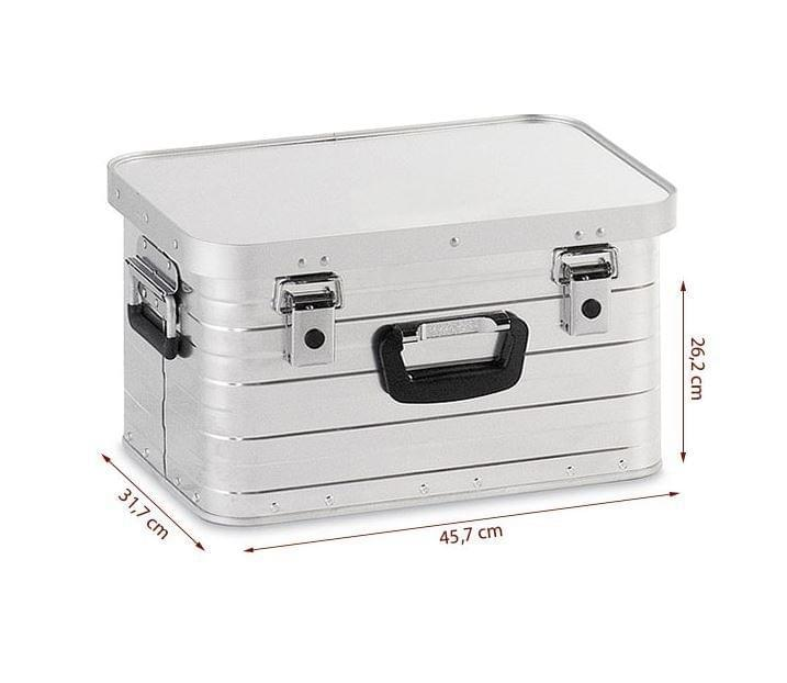 Enders Aluminium Box Toronto S