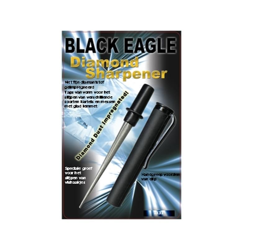 Black Eagle Slijper Taps model