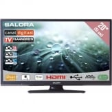 Salora 20 Inch LED TV 9109