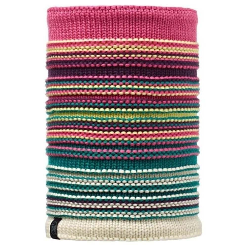 Buff Neckwarmer knitted and polar