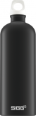 Sigg Traveller Black Touch 1.0 ltr