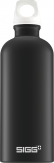 Sigg Traveller Black Touch 0.6 ltr