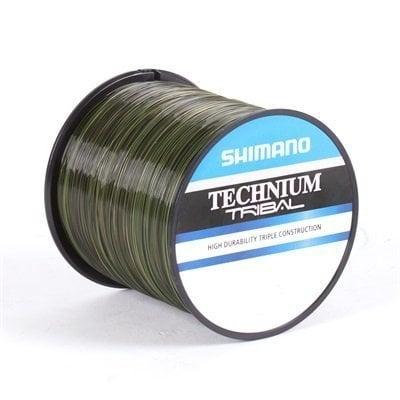 Shimano Technium tribal 1100M 0.305mm premi
