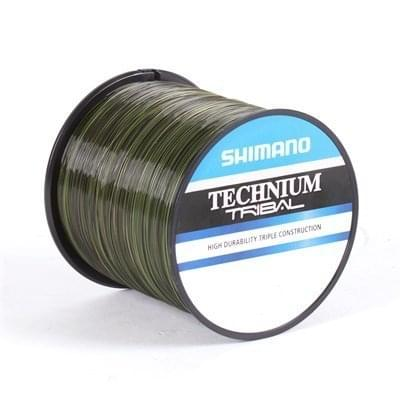 Shimano Technium tribal 1250M 0.285mm premi