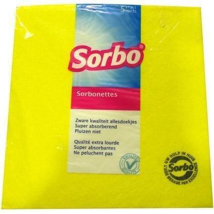 Sorbo Sorbonettes 38 x 40 cm