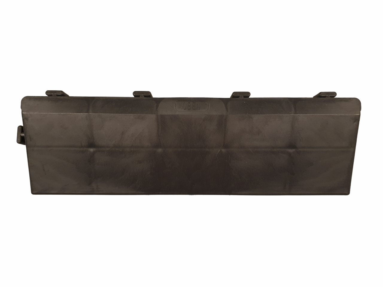 Kunststof zijstuk vloertegel bovenkant