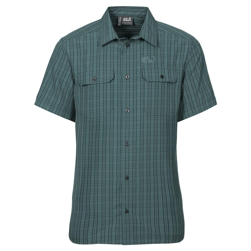 Jack Wolfskin Thompson Shirt
