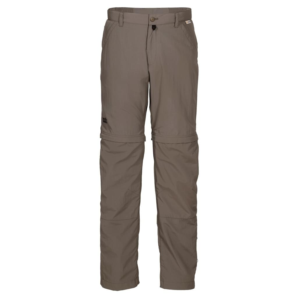 Jack Wolfskin Canyon Zip Off Pants Men